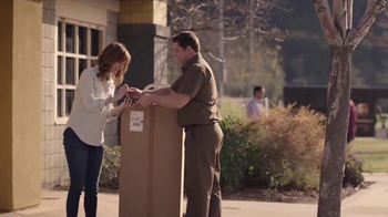 UPS TV Spot, 'Birthdays Are on Birthdays.' - Thumbnail 8