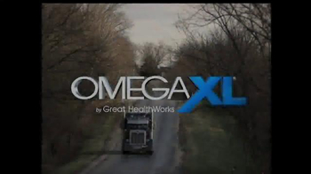 Omega XL TV Spot, 'Vernon Shares What He Does for Joint Pain' - Thumbnail 1