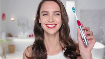 Colgate Optic White Toothbrush Plus Whitening Pen TV Spot, 'No Mess' - Thumbnail 3