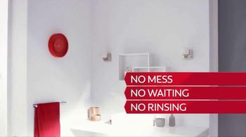 Colgate Optic White Toothbrush Plus Whitening Pen TV Spot, 'No Mess' - Thumbnail 7