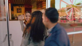 CiCi's Flatbread Pizzas TV Spot, 'Explore' - Thumbnail 2