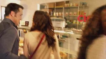 CiCi's Flatbread Pizzas TV Spot, 'Explore' - Thumbnail 3