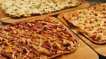 CiCi's Flatbread Pizzas TV Spot, 'Explore' - Thumbnail 4