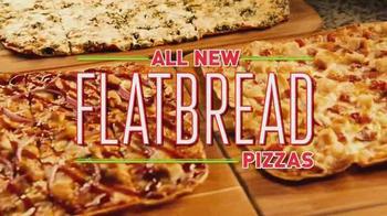 CiCi's Flatbread Pizzas TV Spot, 'Explore' - Thumbnail 5