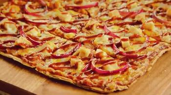 CiCi's Flatbread Pizzas TV Spot, 'Explore' - Thumbnail 8