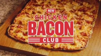 CiCi's Flatbread Pizzas TV Spot, 'Explore'