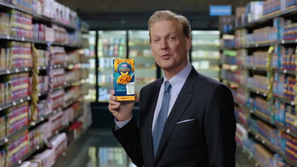 Kraft Macaroni & Cheese TV Commercial, 'It's Changed, But It Hasn't'
