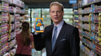 Kraft Macaroni & Cheese TV Spot, 'It's Changed, But It Hasn't' - Thumbnail 8