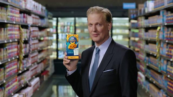 Kraft Macaroni & Cheese TV Spot, 'It's Changed, But It Hasn't' - Thumbnail 2