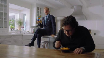 Kraft Macaroni & Cheese TV Spot, 'It's Changed, But It Hasn't' - Thumbnail 5