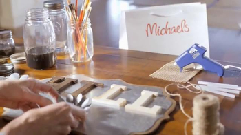 Michaels TV Spot, 'What If: Coloring Books for Adults'