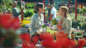 The Home Depot TV Spot, 'Evolving Gardens: Moss Out' - Thumbnail 1