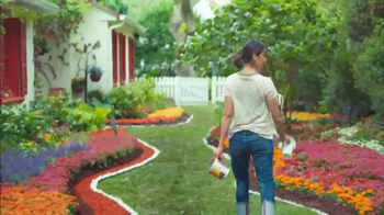 The Home Depot TV Spot, 'Evolving Gardens: Moss Out' - Thumbnail 2