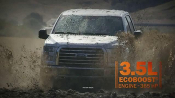 Ford Northwest Truck Month TV Spot, 'More & More' - Thumbnail 1
