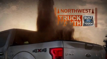 Ford Northwest Truck Month TV Spot, 'More & More' - Thumbnail 2