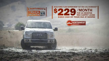 Ford Northwest Truck Month TV Spot, 'More & More' - Thumbnail 4