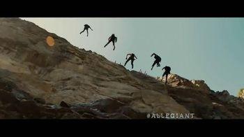 The Divergent Series: Allegiant - Alternate Trailer 7