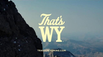 Wyoming Tourism TV Spot, 'Life' - Thumbnail 10
