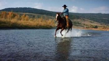 Wyoming Tourism TV Spot, 'Life' - Thumbnail 6