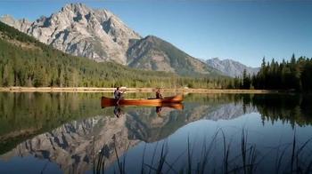 Wyoming Tourism TV Spot, 'Life' - Thumbnail 8