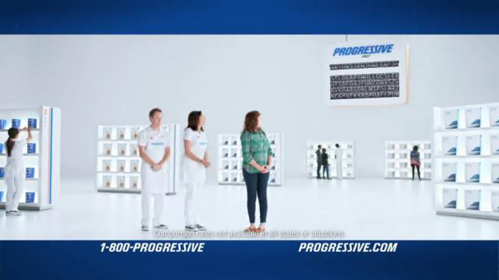 Progressive Tv Commercial Hype Man Ispot Tv