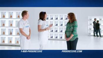 Progressive TV Spot, 'Hype Man' - Thumbnail 1