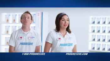 Progressive TV Spot, 'Hype Man' - Thumbnail 2