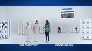 Progressive TV Spot, 'Hype Man' - Thumbnail 9