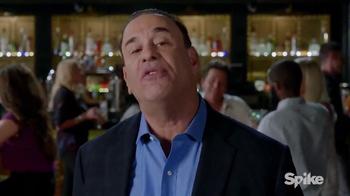 Smirnoff Triple Distilled Vodka TV Spot, 'Spike: Taffer Tip' - Thumbnail 7