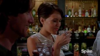 Smirnoff Triple Distilled Vodka TV Spot, 'Spike: Taffer Tip' - Thumbnail 8
