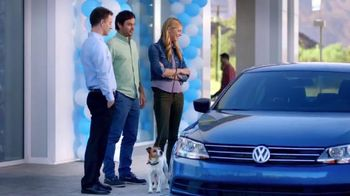 Volkswagen Safety in Numbers Event TV Spot, 'Road Trips With the Dog'