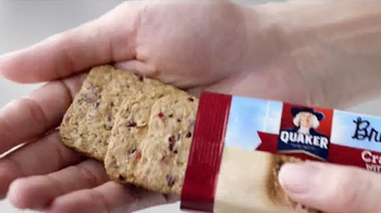 Quaker Breakfast Flats TV Spot, 'Newest Creation' - Thumbnail 8