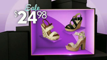 Shoe Carnival Spring Sale TV Spot, 'Strappy Sandals' - Thumbnail 4
