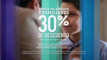 JCPenney Venta de Amigos y Familiares TV Spot, 'Día de Pascua' [Spanish] - Thumbnail 9