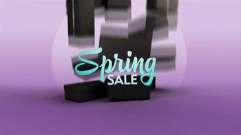 Shoe Carnival Spring Sale TV Spot, 'Name-Brand Athletics' - Thumbnail 1