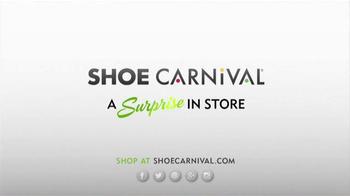 Shoe Carnival Spring Sale TV Spot, 'Name-Brand Athletics' - Thumbnail 5