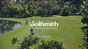 Golfsmith TV Spot, 'Steve' - Thumbnail 7
