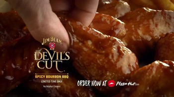 Pizza Hut Wing Street TV Spot, 'No Pants Required' - Thumbnail 8