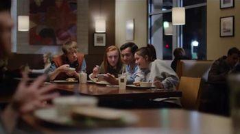 Panera Bread Clean Pairings Menu TV Spot, 'Spring Clean Pairings'