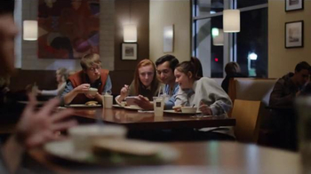 Panera Bread Clean Pairings Menu TV Spot, 'Spring Clean Pairings'