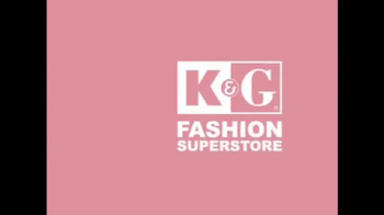 K&G Fashion Superstore Easter Looks Event TV Spot, 'Suits and Dresses' - Thumbnail 1