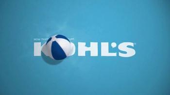 Kohl's TV Spot, 'La colección Sonoma' - Thumbnail 9