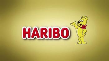 Haribo Sour Gold-Bears TV Spot, 'Right Bit of Sour' - Thumbnail 1