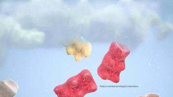 Haribo Sour Gold-Bears TV Spot, 'Right Bit of Sour' - Thumbnail 6