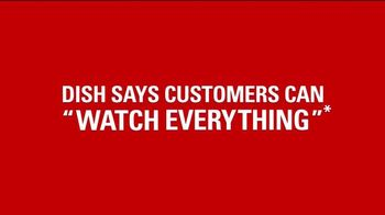 Make Dish Deliver TV Spot, 'NBC Universal'