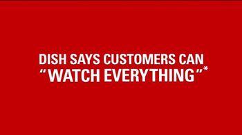 Make Dish Deliver TV Spot, 'NBC Universal'