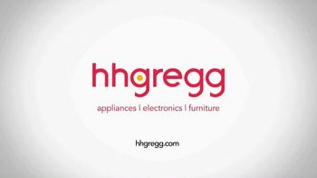 h.h. gregg TV Spot, 'Slam Dunk Savings' - Thumbnail 5