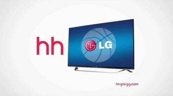 h.h. gregg TV Spot, 'Slam Dunk Savings' - Thumbnail 2