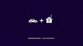 Esurance TV Spot, 'Life of a Dollar' - Thumbnail 8
