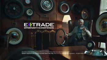 E*TRADE TV Spot, 'Retire' - Thumbnail 9